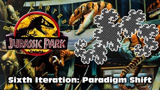 Rick Carter's Jurassic Park (An Illustrated Audio Drama) - Sixth Iteration: Paradigm Shift