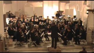 Download Jubal Varsseveld: Malagueña - Ernesto Lecuona arr. Sammy Nestico MP3 song and Music Video
