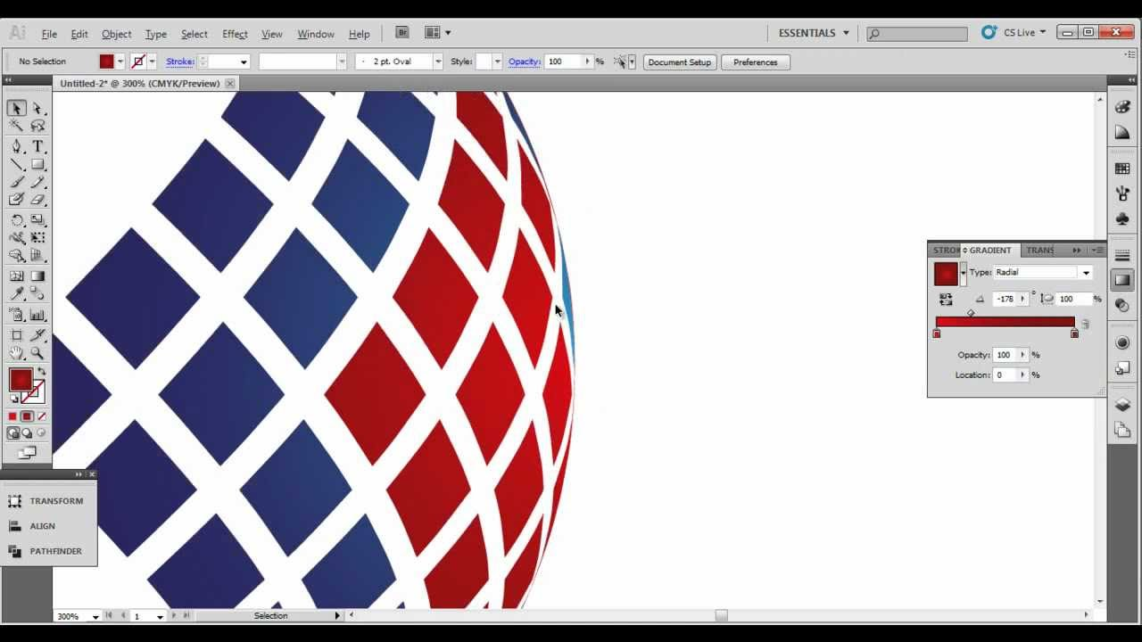 3d logo tutorial illustrator cs5 youtube