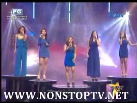 Kyla - The One that You Love (Air Supply Cover) Sunday All Stars [Buwis Buhay] Birit Prod