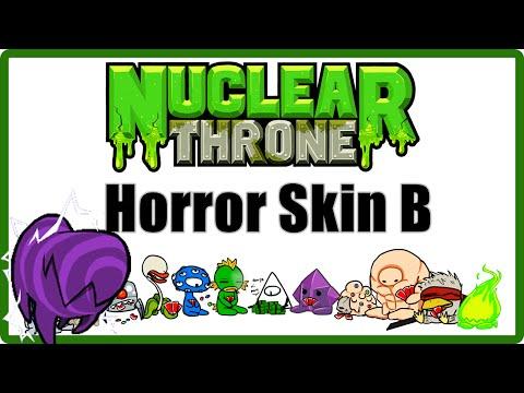 Skin B Horror | Nuclear Throne
