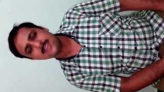 Jaya jaya hey Telangana  Telangana State Song By Goutham Sarma Mylavarapu