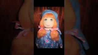 Куклы держатели туалетной бумаги и др.