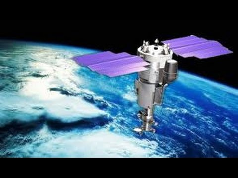 Documentary Artificial Satellite HD - Satellite Imaging Bangladesh 1985