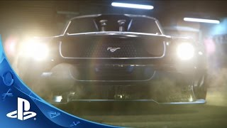 Need for Speed - Official Launch Trailer   PS4
