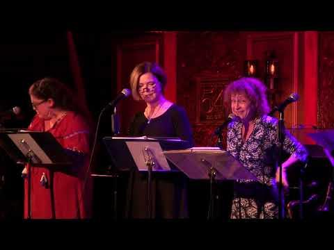 Neva Small, Rebecca Spigelman, Maris Clement -