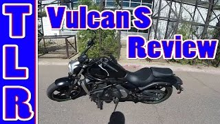 Kawasaki Vulcan S | First Ride And Review