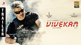 Vivekam Movie Review, Rating, Story, Cast and Crew