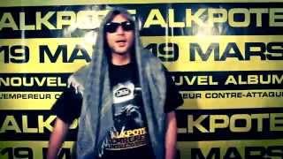 Смотреть клип Alkpote - Solitaire