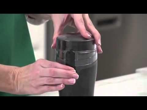 Fresh Grind™ Coffee Grinder 80335 360p