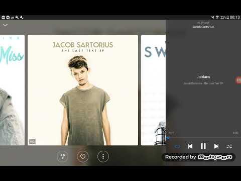 JacobSartorius/ Jordan's