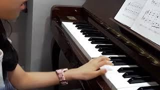 더피아노음악학원 초등2학년 임소윤