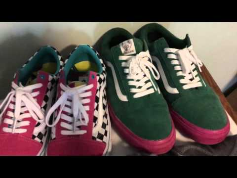 dfd7f4ec9525 MY GOLF WANG COLLECTION - YouTube