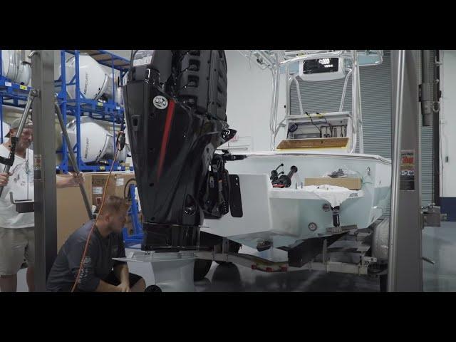 Florida Sportsman Project Dreamboat 2020 - Episode 12