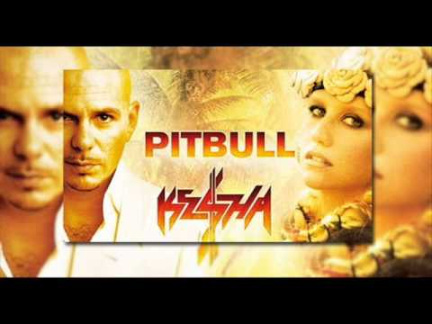 Pitbull ft Ke$ha - Timber (Official Audio Song)