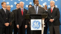 GE Oil & Gas Bringing 500 Jobs to Jacksonville