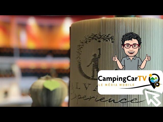 JT en camping-car N°134 - Voyage en calvados
