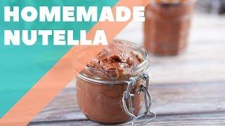 Homemade Nutella | Good Chef Bad Chef S10 E64