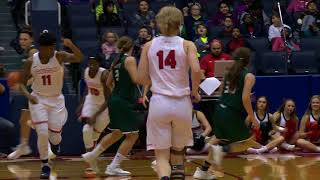 WBB: Green Bay Highlights