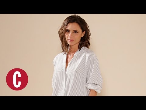 Victoria Beckham is Not a Regular Mom, She's a Cool Mom | Cosmopolitan