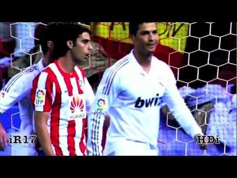 Cristiano Ronaldo ◄• SINGLE LADIES•► 2012 HD | by iR17i