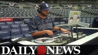 DJ Fired By Padres After Playing Wrong Song For San Diego Gay Men's Chorus
