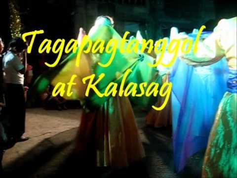 Dakila Ka't Tapat - El Shaddai PFCC Cavite Miriam Dancers