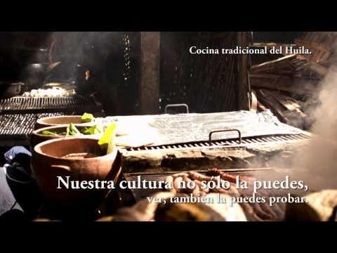 Historia y Cultura - Colombia