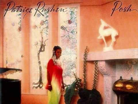 THIS IS ALL I REALLY KNOW - Patrice Rushen