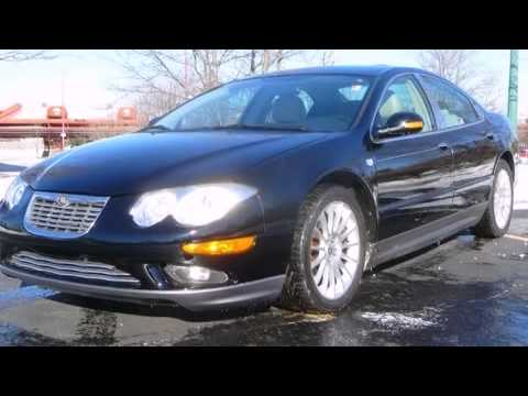 2002 chrysler 300m special edition in schaumburg il 60173 youtube. Black Bedroom Furniture Sets. Home Design Ideas