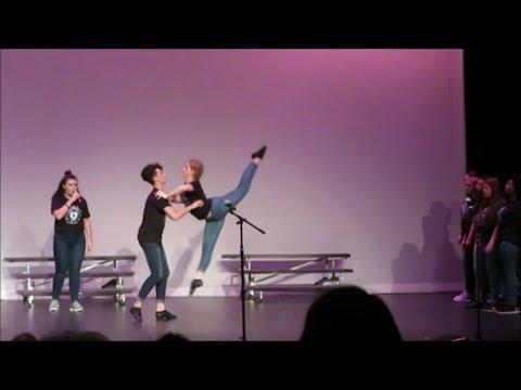 Musical Theater Camp 2018 Part 2- Arts Association in Newton County