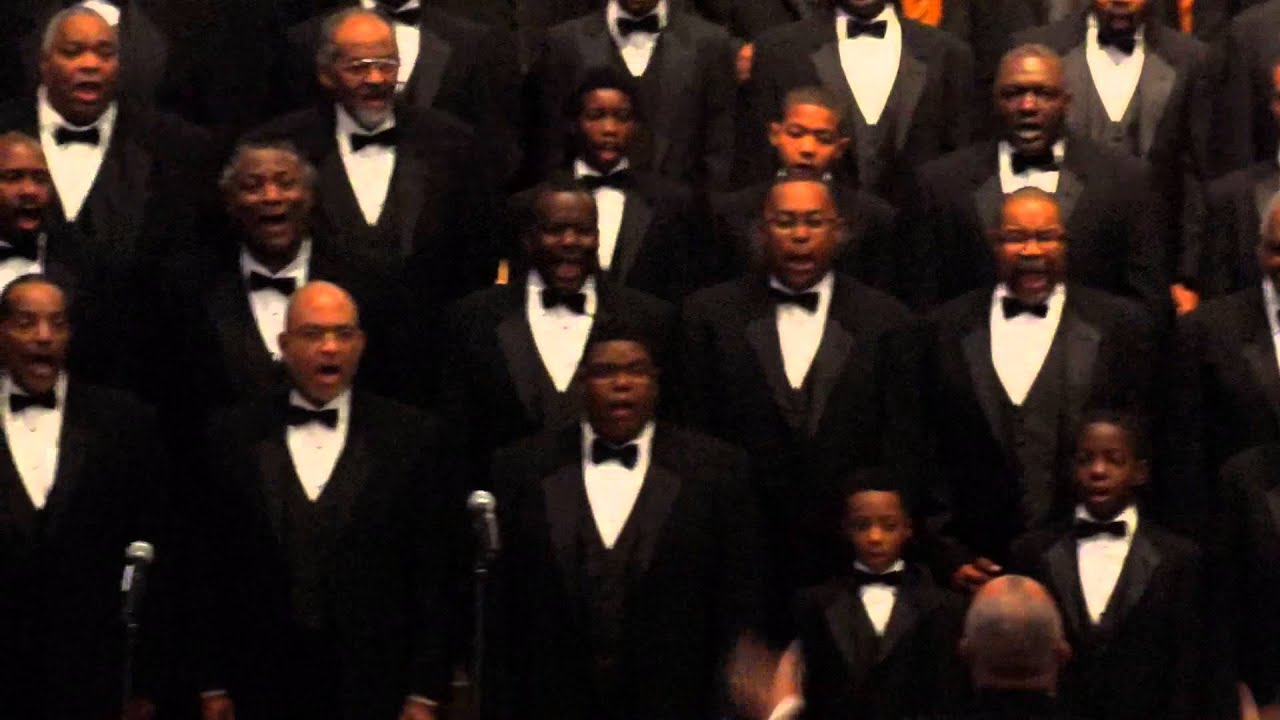 Many Voices | A Black Church Movement for Gay ...