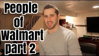 People Of Walmart Pt 2