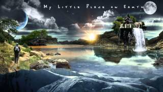 Anse Source - My Little Place on Earth [CD-R/FREE DOWNLOAD]