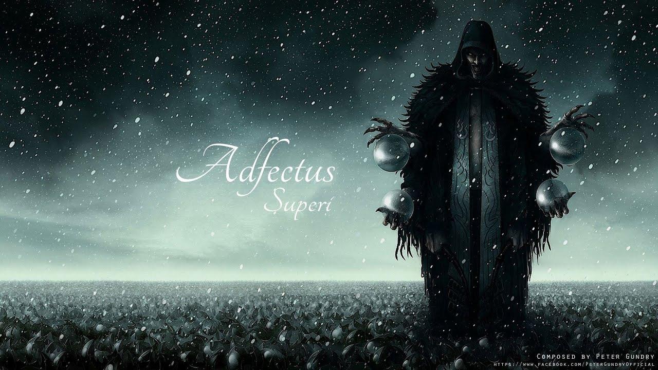 Dark Magic Music
