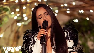 Camila Cabello - Good 4 U (Olivia Rodrigo cover) in the Live Lounge