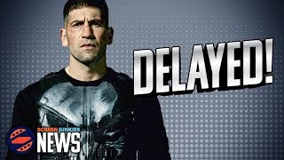 Netflix Delays The Punisher Release