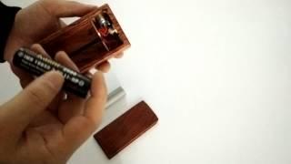 Wooden Box Mod