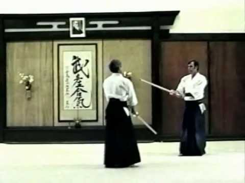 aikido principles of kata and randori pdf