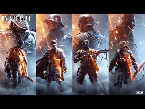 Trying out the new turning tides dlc on the cte - Battlefield v concept art wallpaper ...