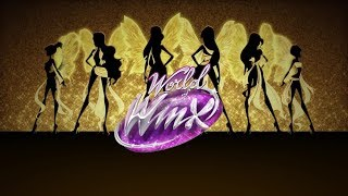Клуб Винкс - Мир Винкс 2 | Трейлер на Русском