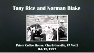 【CGUBA096】Tony Rice & Norman Blake  04/12/1996 Vol.2