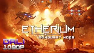 Etherium - Conquest Mode PC Gameplay 60fps 1080p