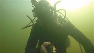 SCUBA: Wrecked Bridge, Fish, Fun And Treasure!!!