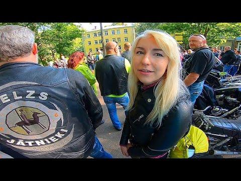 Мотоциклисты делают Добрые Дела | НАШЛИ Тёлочку ! МотоПокатушки