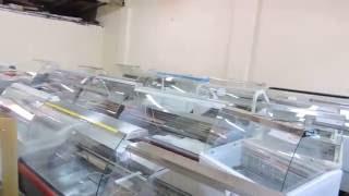 Холодильные витрины б/у в ассортименте(, 2016-06-22T11:39:15.000Z)