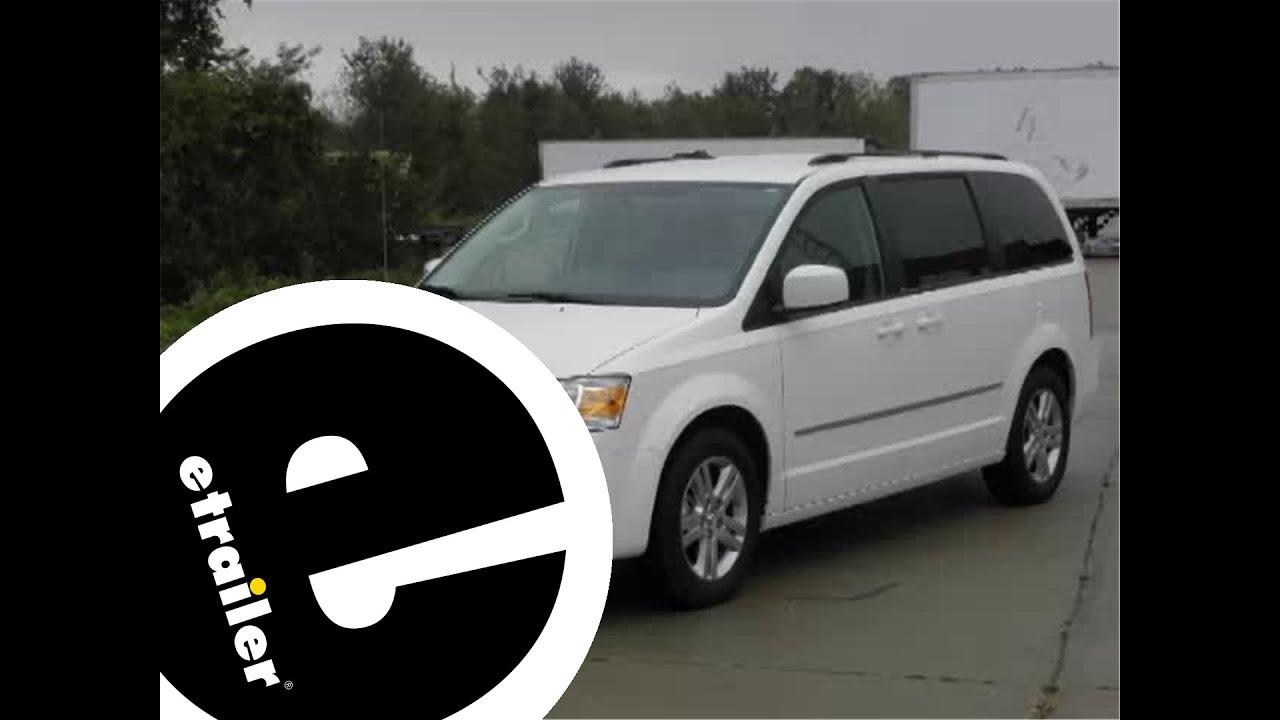 Dodge Caravan Wiring