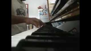 Gambar cover Bob James & Earl Klugh - Movin' On (Piano Cover)