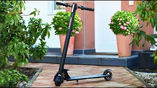 joyvi Beispielvideo BLAUPUNKT scooter
