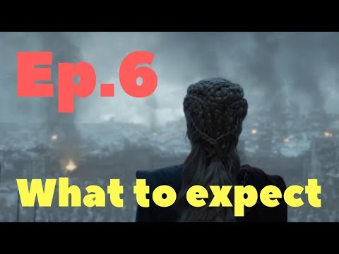 The Game of Thrones Pre-Show - episode 6, with History of Westeros